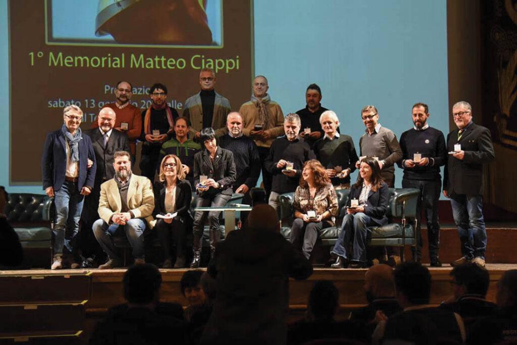 II Concorso fotografico Memorial Matteo Ciappi