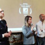 Sicurezza stradale, Young Europe in prefettura - Fondazione Matteo Ciappi