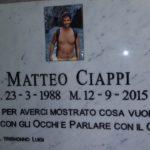 Oggi il giudizio di appello all'omicida di Matteo - Fondazione Matteo Ciappi