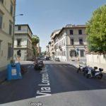 Mi chiamo Besmir e sto guidando a Firenze - Fondazione Andrea Ciappi